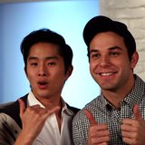 21 and Over Cast Drinking | Video