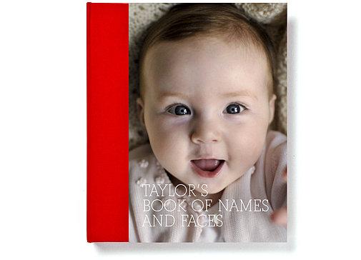 Big Book of Names & Faces