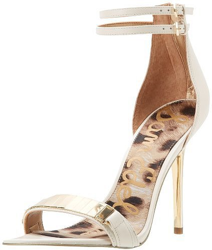 Sam Edelman Women's Allie Ankle-Strap Sandal