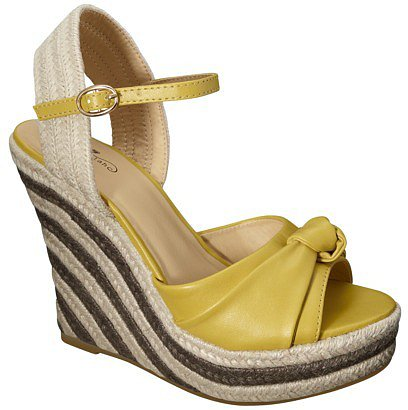Women's Tallulah Blue Madelon Wedge - Assorted Colors