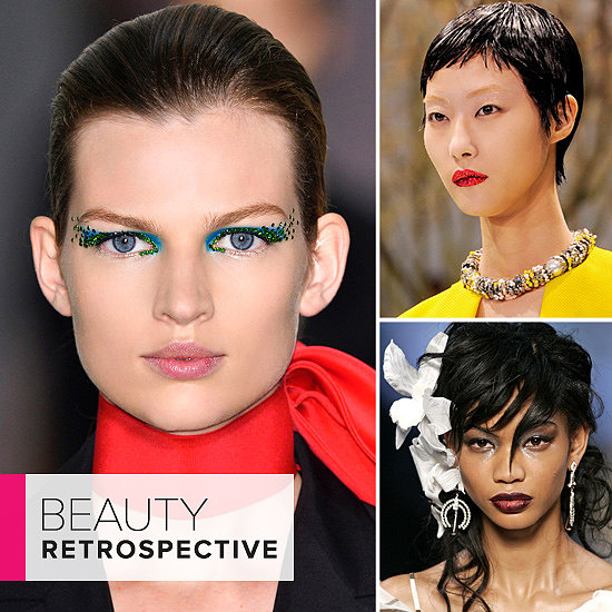 Runway Retrospective: 20 of the Most Striking Beauty Looks From Dior