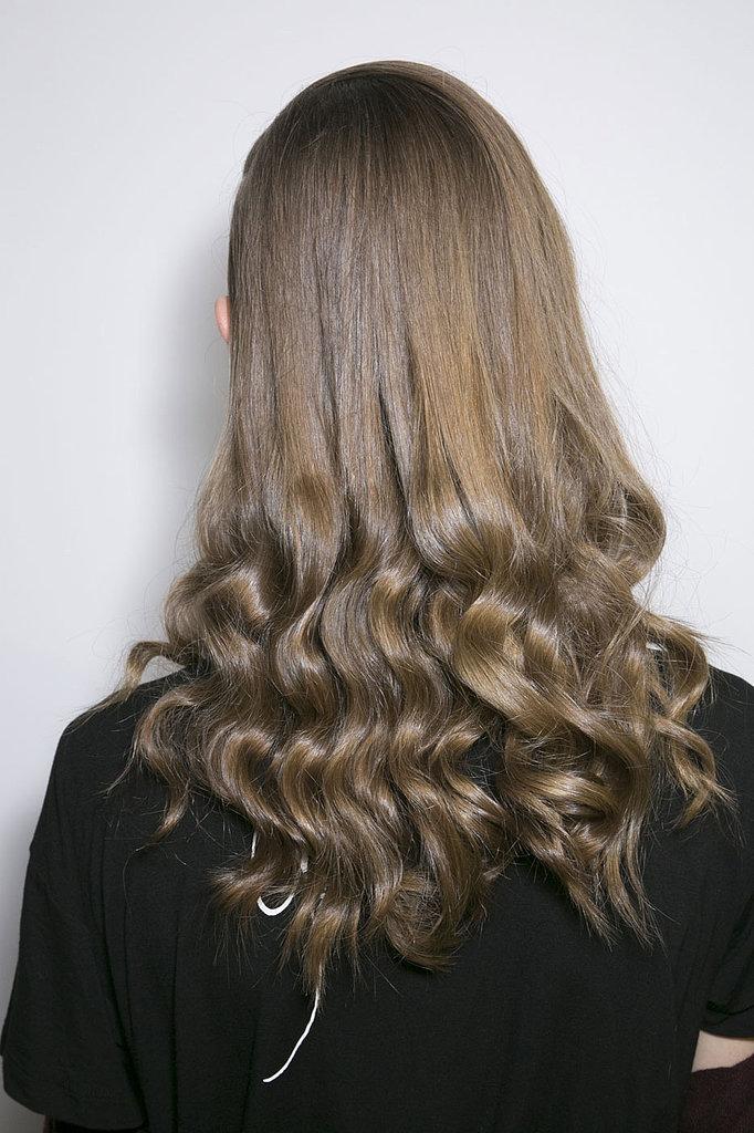 The Hair at Rochas, Paris