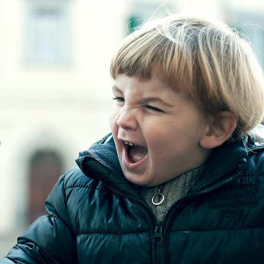 """What to Do When Your Child Says """"I Hate You"""""""