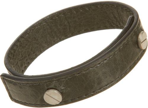 Balenciaga Arena Bracelet