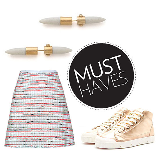 This Month's Must Have Fashion Items To Buy Now