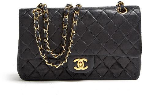 Vintage Heirloom Vintage Chanel 2.55 Classic Flap Bag