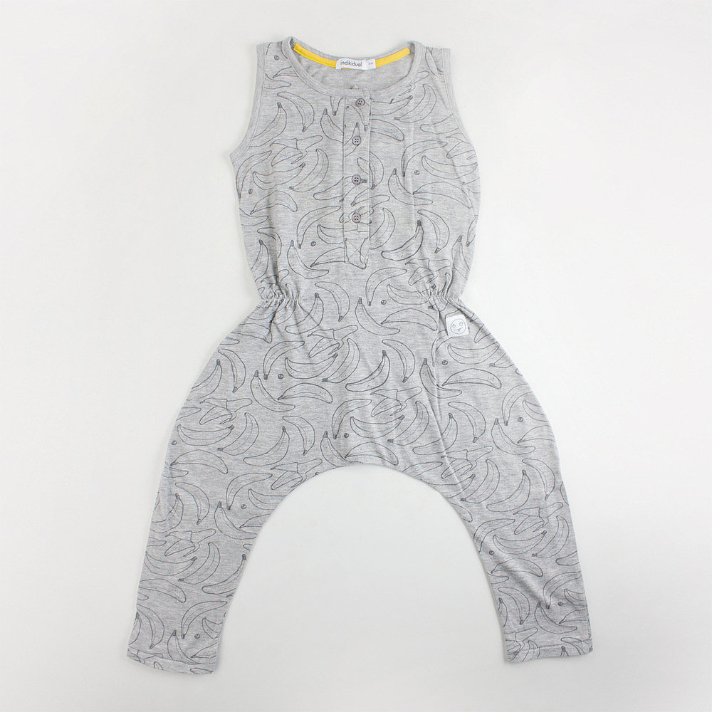Monkey Playsuit