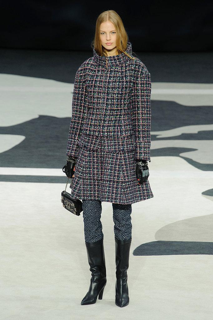 Chanel Fall 2013