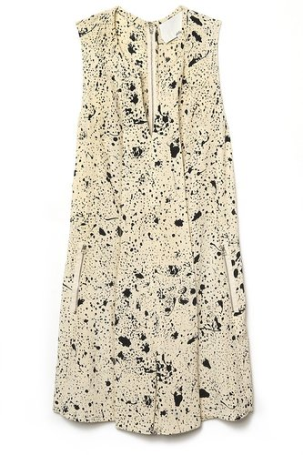 3.1 Phillip Lim Paint Splatter Romper