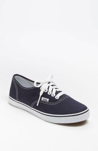Vans 'Authentic Lo Pro' Sneaker