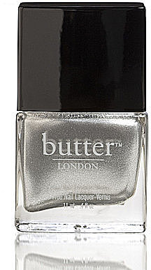 Butter LONDON 3 Free Nail Lacquer Diamond Geezer