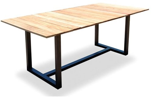 Harbour Outdoor - Coast U Frame Dining Table