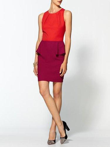 Tinley Road Peplum Dress