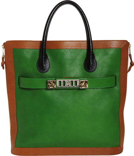 Proenza Schouler PS11 Leather Tote