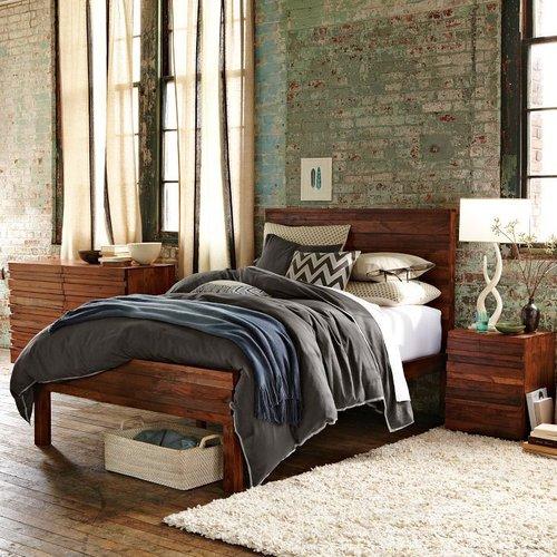 Stria Bed Set