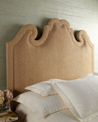 """Blaine"" Queen Headboard"