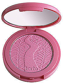 Tarte tarte Amazonian clay 12-hour blush, adored (shimmering light pink) 1.9 oz