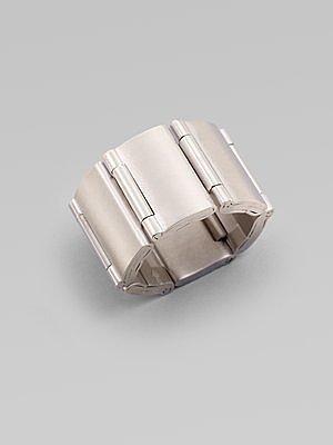 Maison Martin Margiela Single Link Ring