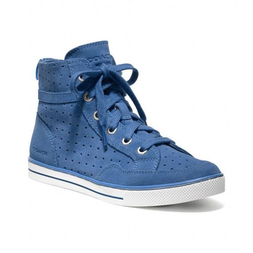 Pita Perforated Hi-top