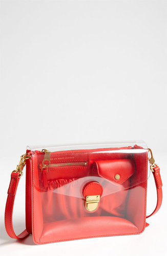 MARC BY MARC JACOBS 'Clearly' Crossbody Bag