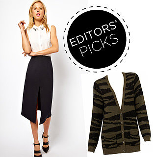 Editor's Picks: Best New Season Autumn Winter Fashion Buys