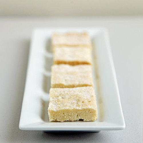 Classic Shortbread Is Easy Yet Altogether Exceptional