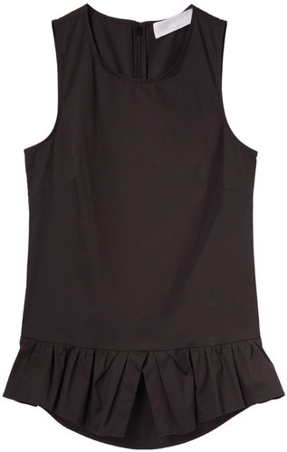 Thakoon Addition / Peplum Top