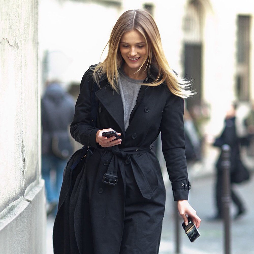 This is it — the best street style from Paris Fashion Week Fall 2013.
