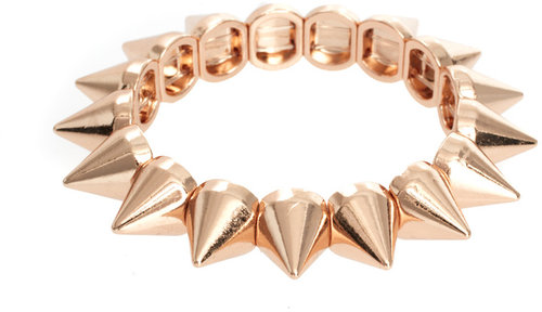ASOS Spike Stretch Bracelet