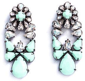 "[a href=""/womens/shourouk""]Shourouk[/a]              Mia earrings"