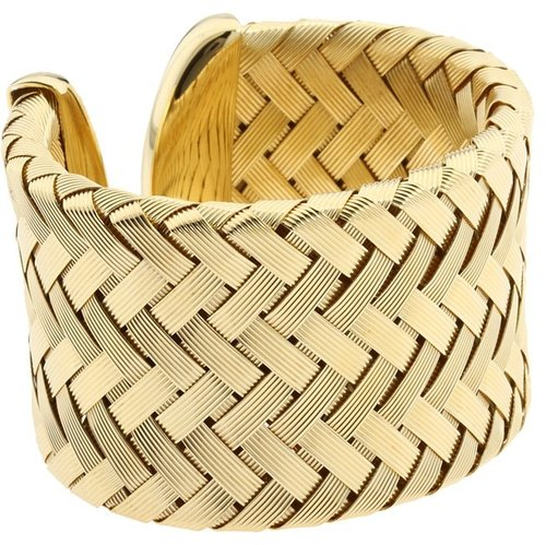 Woven Bangles Fabulous Finds!