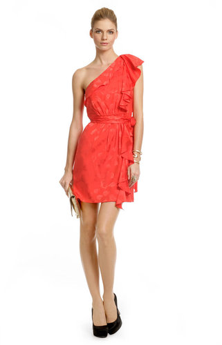 Milly Flutter Away Dress
