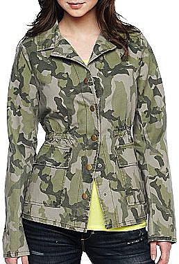 Decree® Camo Jacket