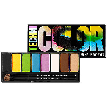 The Best Spring 2013 Makeup Palettes