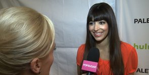 "New Girl's Hannah Simone Says Engaged Cece's ""Clock Is Tickin'"""