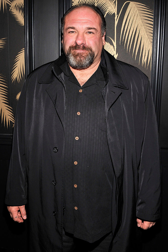 James Gandolfini joined Animal Rescue, a crime thriller also starring Noomi Rapace and Tom Hardy.