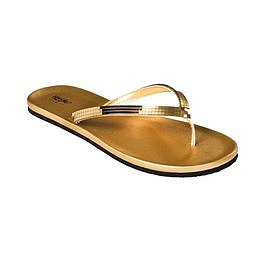 Vacation Sandals From Target