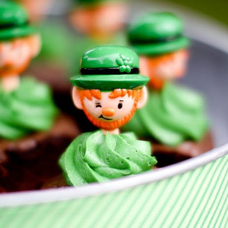 A St. Patrick's Day Party For Kids