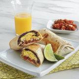 Breakfast Mexican Burrito Recipe