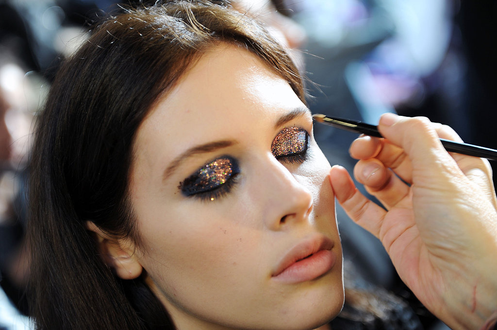 Dark & Dramatic Eyes: Thakoon