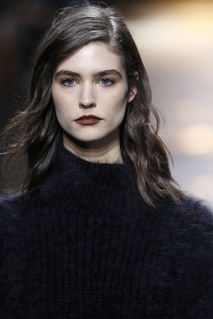 Dark & Semi-Stained Lips: 3.1 Phillip Lim