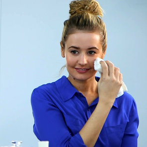 How to Pop a Pimple   Video