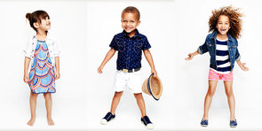Sneak a Peek at Old Navy's Summer Kids' Line Before It Hits Stores!
