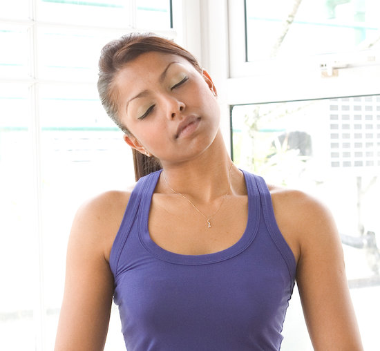 Ways to Reduce Shoulder Tension