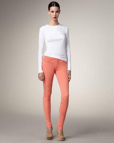 Joe's Jeans Skinny Pants, Nectar