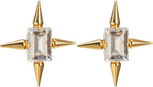 Spike Earrings!!!!!