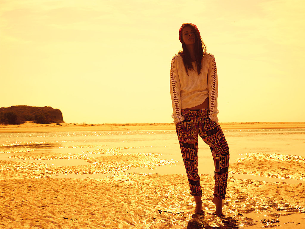 From Where You'd Rather Be: Tigerlily Goes Global for A/W '13