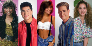 Saved by the Bell Cast: Where Are They Now?