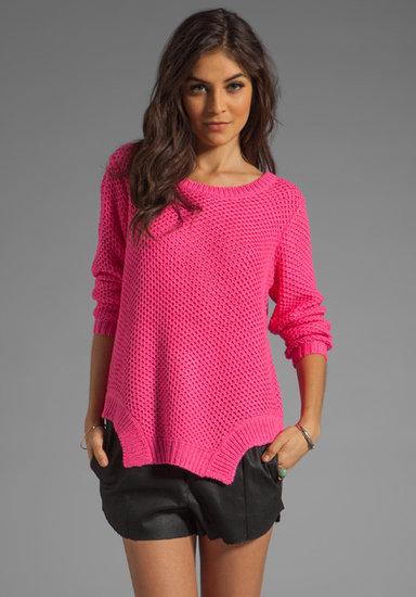 Style Stalker Moon Base Sweater