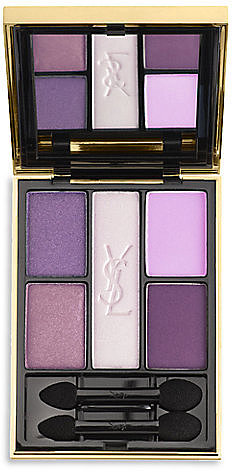 Yves Saint Laurent Ombres 5 Lumiéres